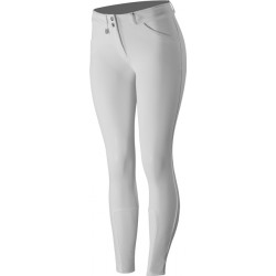Horze Grand Prix Women's Silicone Full Seat Breeches