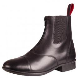 BR Noblesse Front Zip Jodhpur Boot
