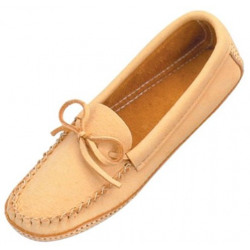 Laurentian Chief Men's Padded Sole Moccasin