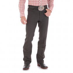 Wrangler Rancher Style Regular Fit Jean Heather