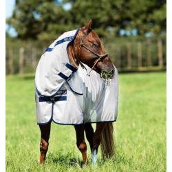 Horseware Ireland Mio No Fill Fly Sheet Bronze Blue
