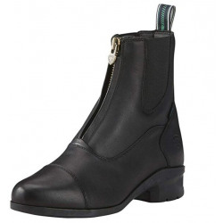 Ariat Ladies Heritage IV Zip H20 Paddock Boots