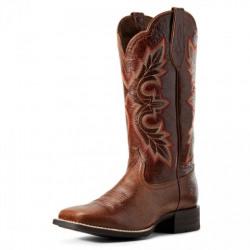 Ariat Ladies Breakout Rustic Western Boot