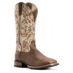 Ariat Men's Long Trail Western Boots