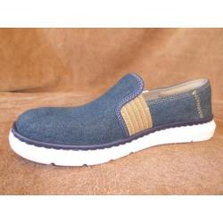 Ariat Women's Denim Blue Cruiser Shoe