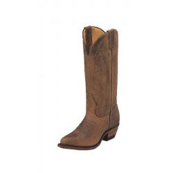 Boulet Ladies Hillbilly Golden Cowboy Boot