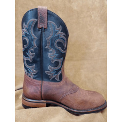 Canada West Men's Braham Roper Boots
