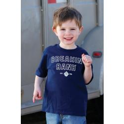 Wrangler Toddler Breakin Rank T Shirt