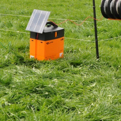 Electric Fencing Energizers