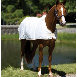 Horseware Ireland Rug Liner Front Closure