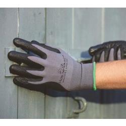 Horseware Ireland Coated Gloves With Dot Grip 2 Pk