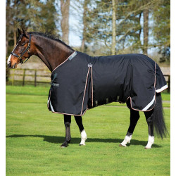 Horseware Ireland Rambo Optimo Rain Sheet