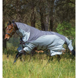 Horseware Ireland Amigo Three In One No Fill Fly Sheet