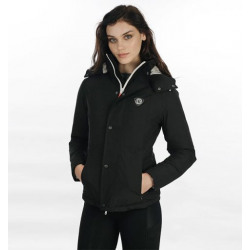 Horseware Ireland Brianna Riding Jacket Black