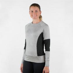 Horze Ladies Milan Sweater With Mesh