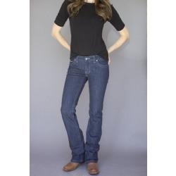 Kimes Ladies Low Rise Jolene Jeans