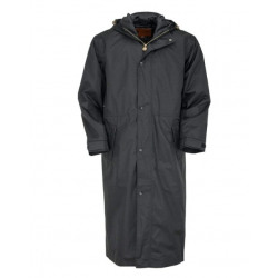 Outback Pak-A-Roo Duster Dark Black