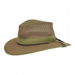 Outback Sterling Creek Mesh Hat Sage