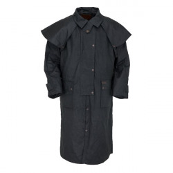 Outback Low Rider Black Duster