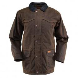 Outback Men's Pathfinder Jacket Bronze
