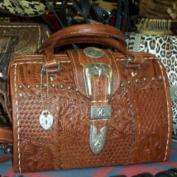 Western Purses Totes and Wallets