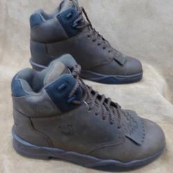 Roper Horseshoes Men's Boots Brown