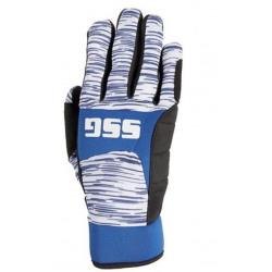 SSG Pro Team Roper Glove With Gel Pad