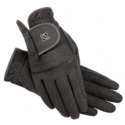 SSG Digital Riding Gloves Grey