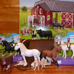 Schleich Toys and Collectibles