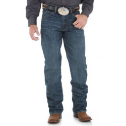 Wrangler Men's 20X® Competition Jean River Wash