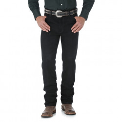 Wrangler Original Fit Black Jean