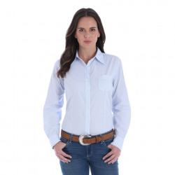 Wrangler George Strait White with Stars Shirt