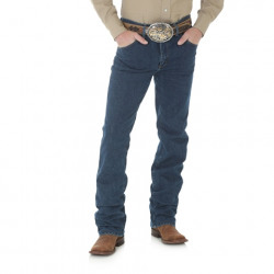 Wrangler Slim Fit Premium Performance Advanced Comfort Jean