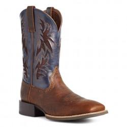 Ariat Men's Sport Cool Ventek Western Boots