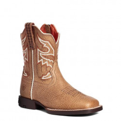 Ariat Youth Sorting Pen Cowboy Boots