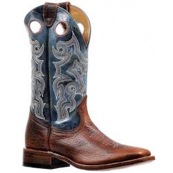 Boulet Men's Puma Turqueza Western Boots