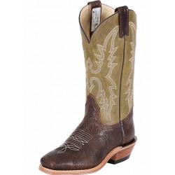Canada West Ladies Yosemeth Cowboy Boots