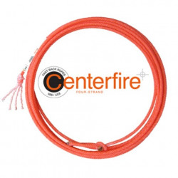 Fastback Centerfire Rope