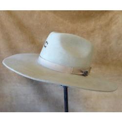 charlie_horse_cwhiwa_mushroom_cowboy_hat