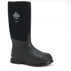 Muck Boots Men's Chore Tall Black