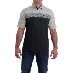 Cinch Men's Arena Flex Polo Shirt
