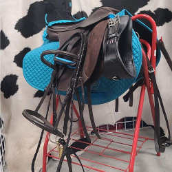 English Tack Package Draw Purchase Tickets Here