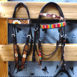 Western Headstalls
