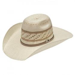 Twister Alamo Bangora Cowboy Hat