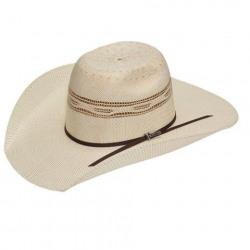 MF Punchy Bangora Cowboy Hat