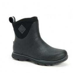 Muck Boots Arctic Excursion Ankle Black
