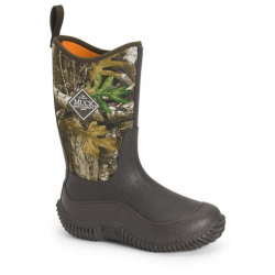 Muck Kid's Hale Real Tree Boot