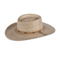 Outback Traders Santa Fe Straw Hat
