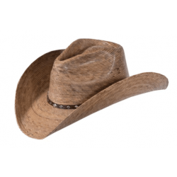Outback Traders Carlbad Straw Hat