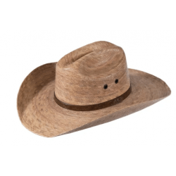 Outback Traders Red River Straw Hat